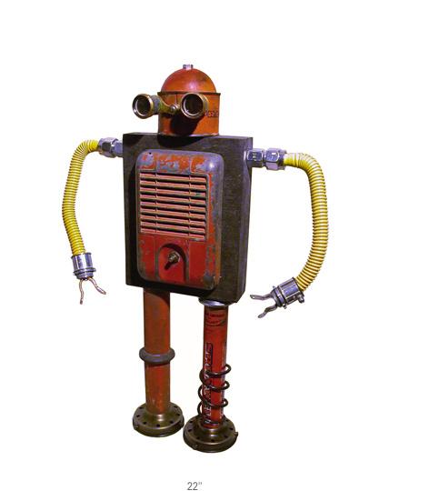 Un engreído Robot_0032
